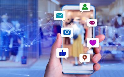 Sosyal Medya ve Pazar Yeri İçin Marka Tescili