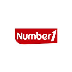 NUMBER 1 1 1